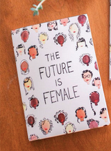 Sketchbook - The Future is Female