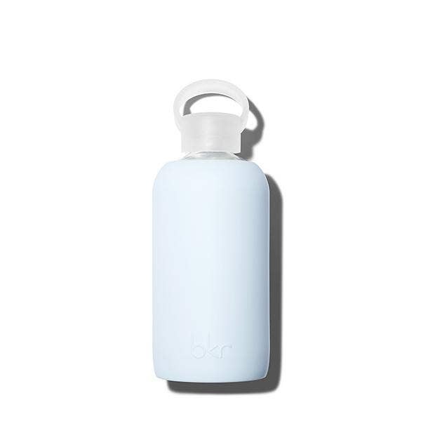 Grace Glass Water Bottle - 500ML