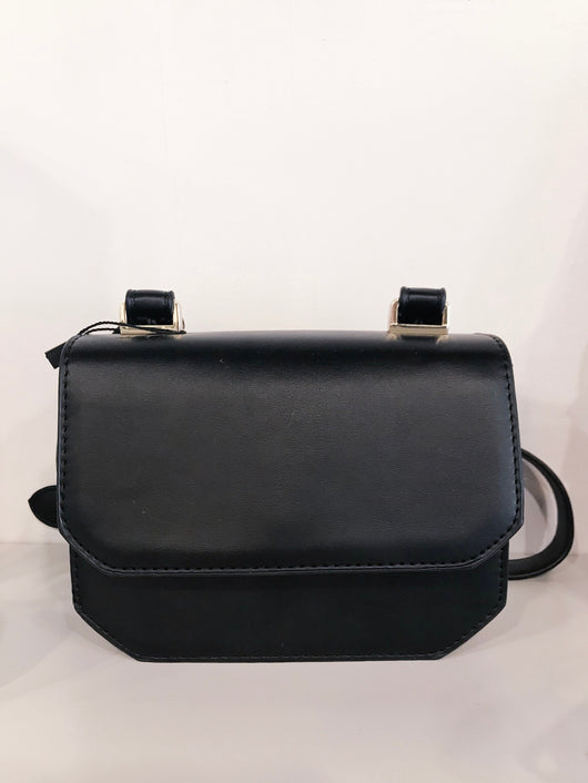 Black Small Rectangular Bag
