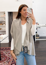 Load image into Gallery viewer, Our Most Favoritest Stone Grey Shrug