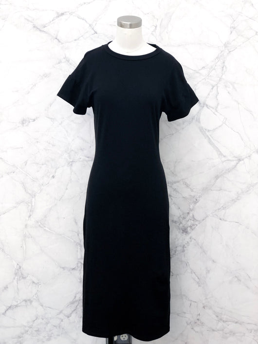 Piper Dress in Black