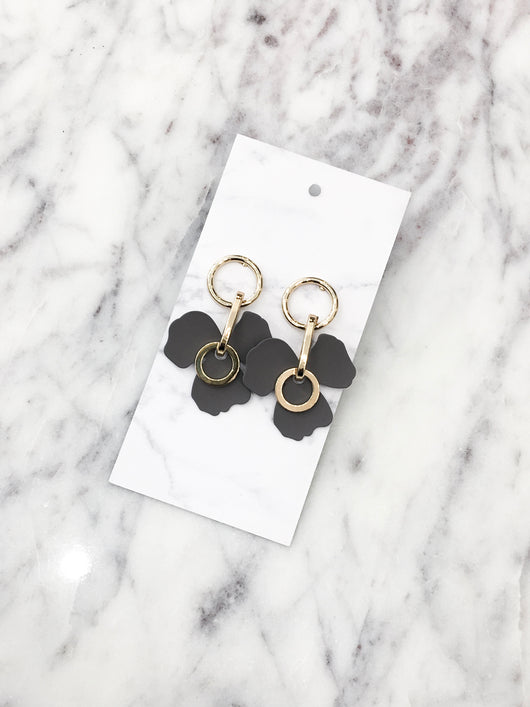 Mellie Drop Earrings