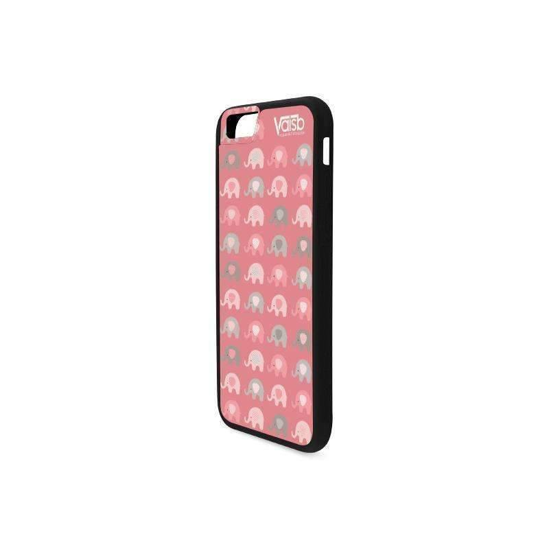 IPhone Cases - Baby Elephant Collection - IPhone 6/6s Case (Pink)