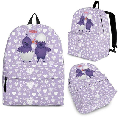 Kids Backpacks - Cute Chicken Backpack