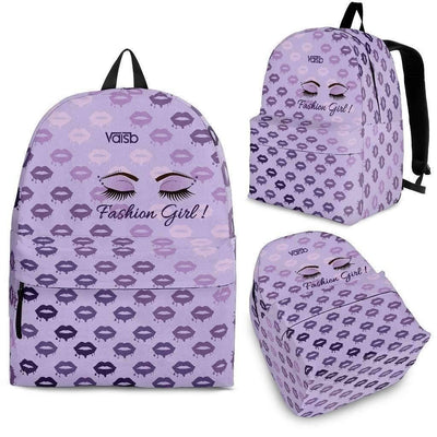 Kids Backpacks - Fashion Girl Backpack