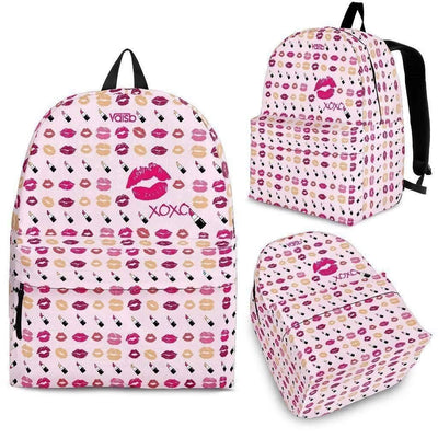 Kids Backpacks - Fashion Girl XOXO Backpack