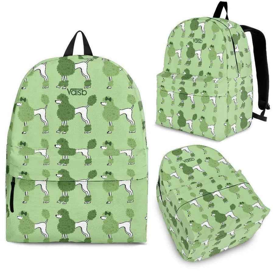 Kids Backpacks - KIDS Poodle Backpack