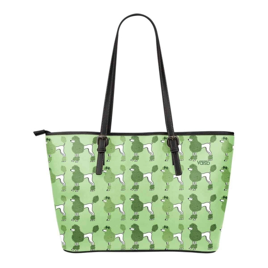 Tote Bag - Poodle - High Quality Tote Bag