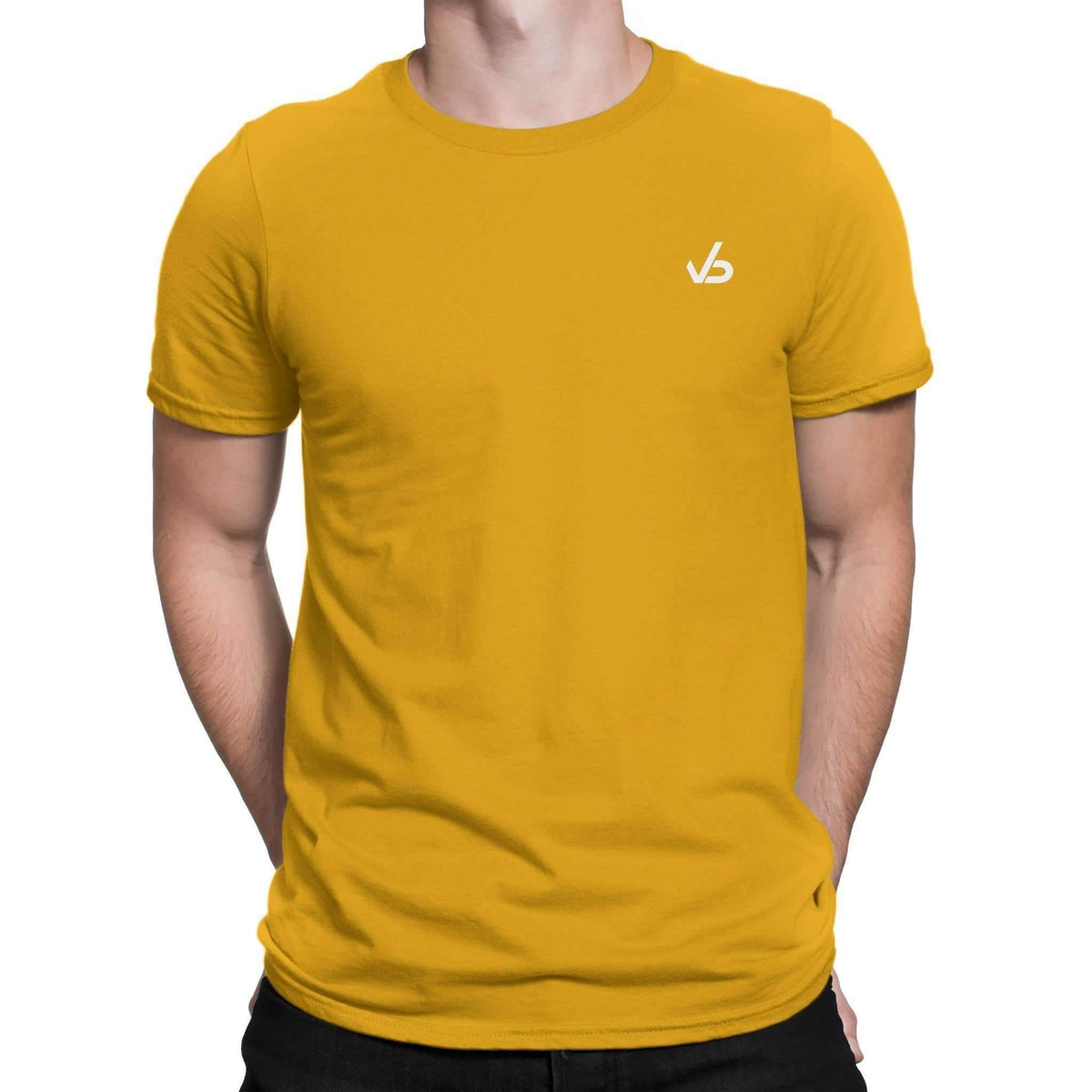 Vaisb Classic - Short Sleeve Men's T-Shirt