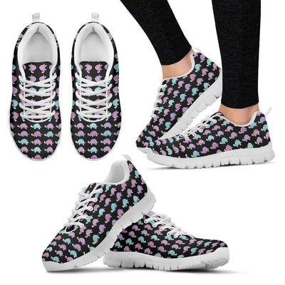 Womens Runners - Small Turtle -  Breathable & Lightweight Women's Running Shoes