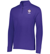 Youth Attain Wicking 1/4 Zip Pullover