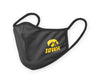 Iowa Face Masks | Great Fit | Reusable