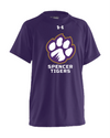 Youth Under Armour Locker T | Full-Front Paw