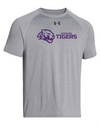 Adult Under Armour Locker T | Horizontal Tiger