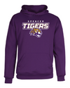 Adult Performance Hooded Sweatshirt | Tigers Spirit