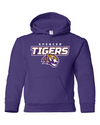 Youth Heavy Blend Hooded Sweatshirt | Tigers Spirit