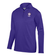Youth Wicking Fleece Pullover