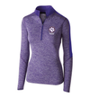 Women's  Electrify 1/2 Zip Pullover