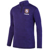 Men's Intensify 1/4 Zip Pullover | S Shield Transfer