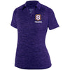 Women's Intensify Polo | S Shield Transfer