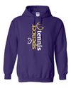 SHS Girls Tennis | Gildan Hooded Sweatshirt