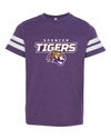 Youth Football Crewneck Jersey Tee | Tigers Spirit
