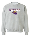 Adult Heavy Blend Crewneck | Tigers Spirit