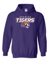 Adult Heavy Blend Hooded Sweatshirt | Tigers Spirit