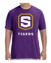 Adult Performance T-Shirt | Tigers Shield