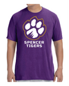 Adult Performance T-Shirt | Full-front Paw