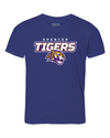 Youth Performance Short Sleeve T-Shirt | Tigers Spirit