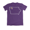Spencer Iowa Tiger Youth T-Shirt