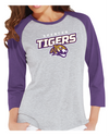 Women's Baseball T-Shirt | Tigers Spirit
