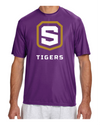 Adult Cooling Performance T-Shirt | Tigers Shield