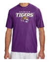 Adult Cooling Performance T-Shirt | Tigers Spirit