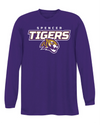 Adult Cooling Performance Long Sleeve T-Shirt | Tigers Spirit