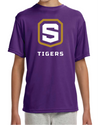 Youth Cooling Performance T-Shirt | Tigers Shield