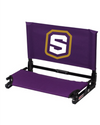 Spencer Tigers Stadium Chair