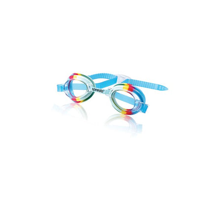 Speedo Kid's Tye Dye Splasher Goggles