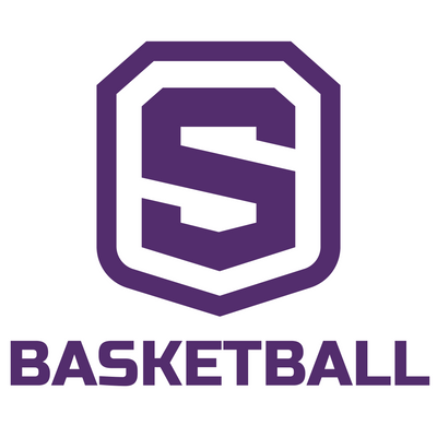 "Car Decal | Shield ""Basketball"""