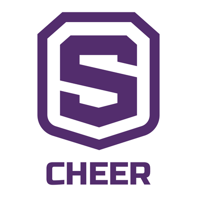"Car Decal | Shield ""Cheer"""