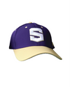 Spencer Tigers Under Armour Baseball Curved Bill Cap
