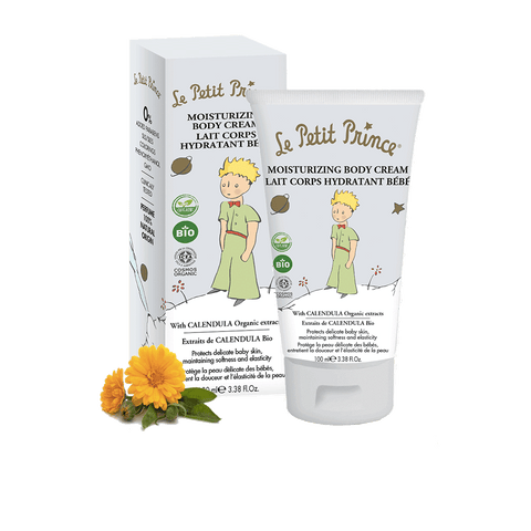 Le Petit Prince Moisturizing Body Cream 100 ml