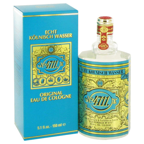 4711 Original Eau de Cologne 100ml - Imported From Germany