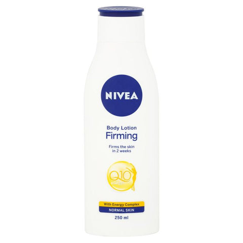 Nivea Q10 Firming Body Lotion 250ml -  Imported from Germany