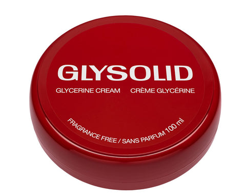 GLYSOLID GLYCERINE CREAM 100ML