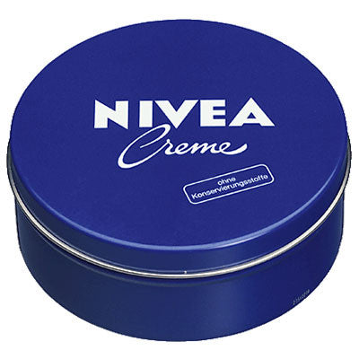Nivea Creme 250ml-Made in Germany