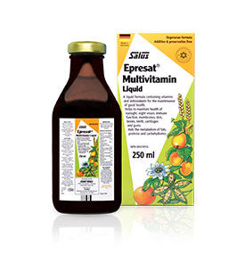 Salus Epresat Multivitamin Liquid 250ml