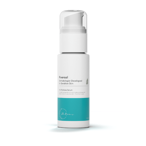 Riversol Anti Redness Serum 60ml