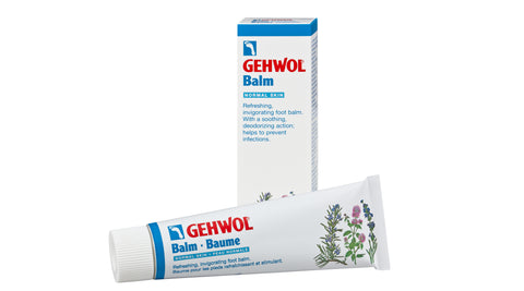 GEHWOL BALM NORMAL SKIN 75ML - IMPORTED FROM GERMANY